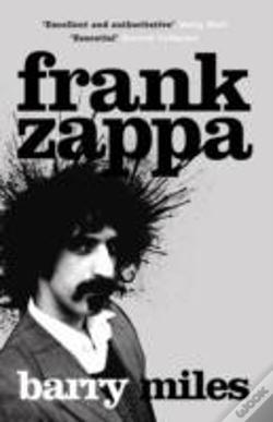 Wook.pt - Frank Zappa