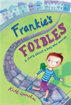 Wook.pt - Frankie'S Foibles