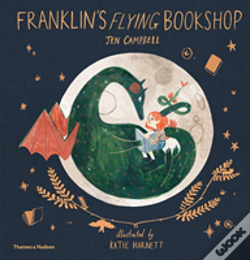Wook.pt - Franklin'S Flying Bookshop