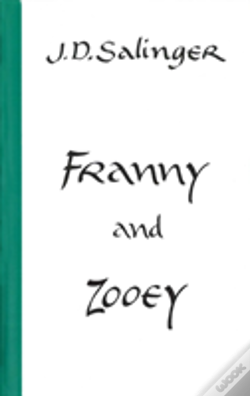 Wook.pt - Franny And Zooey