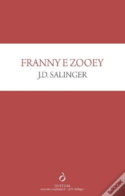 Wook.pt - Franny e Zooey