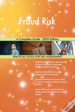 Wook.pt - Fraud Risk A Complete Guide - 2020 Edition