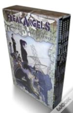 Freakangels - The Complete Box Set