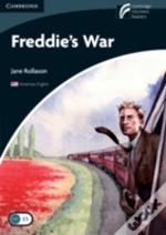 Freddie'S War Level 6 Advanced American English Edition