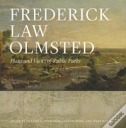 Wook.pt - Frederick Law Olmsted