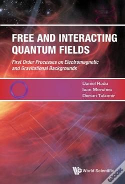 Wook.pt - Free And Interacting Quantum Fields