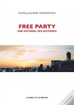 Wook.pt - Free Party Nouvelle Edition