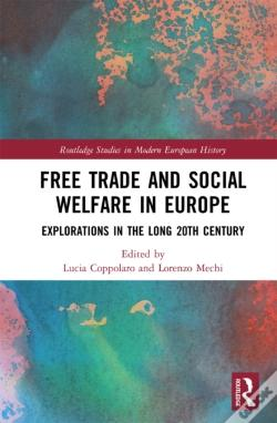Wook.pt - Free Trade And Social Welfare In Europe