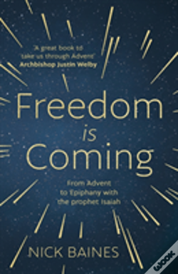 Wook.pt - Freedom Is Coming