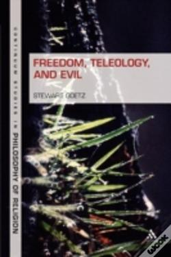 Wook.pt - Freedom, Teleology, And Evil