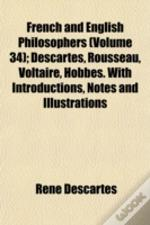 French And English Philosophers (Volume
