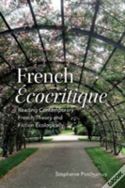 Wook.pt - French 'Ecocritique'