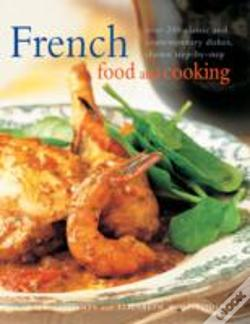 Wook.pt - French Food And Cooking