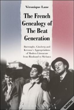 Wook.pt - French Genealogy Of The Beat Generation