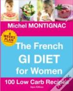 French Gi Diet For Women