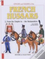 French Hussars1804-1816