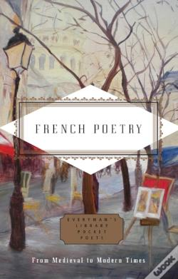 Wook.pt - French Poetry