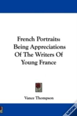 Wook.pt - French Portraits