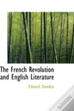 French Revolution And English Literature