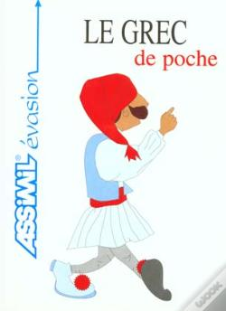Wook.pt - French Speakers: Grec de Poche