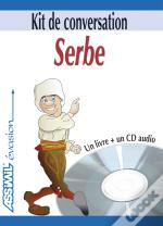 French Speakers: Kit de Conversation Serbe