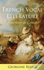 French Vocal Literature An Intcb