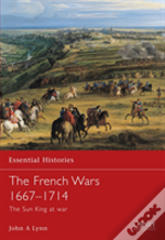 French Wars 1667-1714