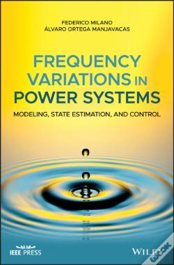 Wook.pt - Frequency Variations In Power Systems