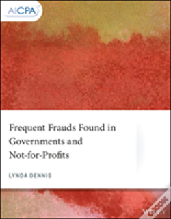 Wook.pt - Frequent Frauds Found In Governments And Not-For-Profits