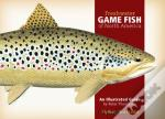 Freshwater Game Fish Of North