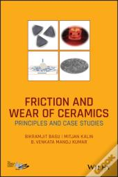 Friction And Wear Of Ceramics