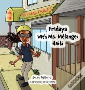 Fridays With Ms. M Lange: Haiti