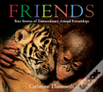 Friends Board Book