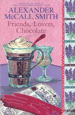 Wook.pt - Friends, Lovers, Chocolate