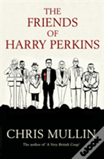 Friends Of Harry Perkins Signed Edition