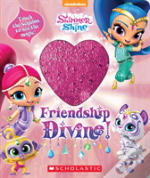 Friendship Divine