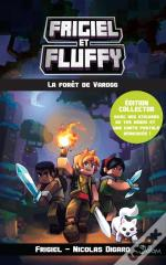 Frigiel Et Fluffy - Tome 3 - Edition Collector