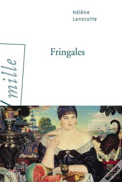 Wook.pt - Fringales