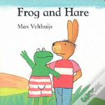 Frog And Hare