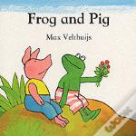 Frog And Pig