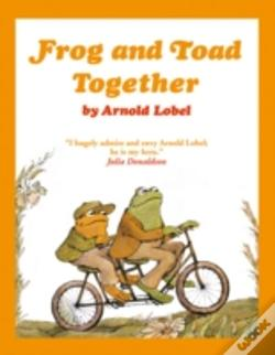 Wook.pt - Frog And Toad Together