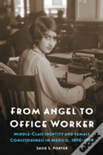 From Angel To Office Worker