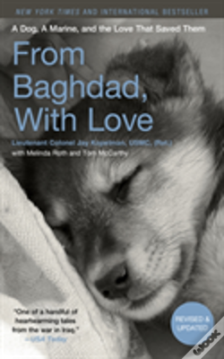 Wook.pt - From Baghdad With Lovea Dog Upb
