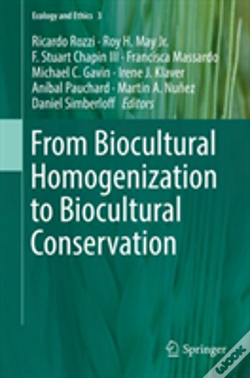 Wook.pt - From Biocultural Homogenization To Biocultural Conservation