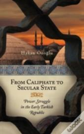 From Caliphate To Secular State