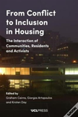 Wook.pt - From Conflict To Inclusion In Housing