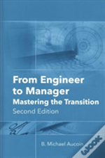 From Engineer To Manager: Managing The T