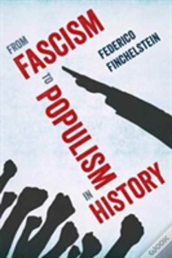 Wook.pt - From Fascism To Populism In History