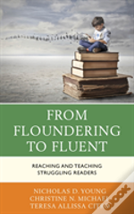 From Floundering To Fluent Reacb