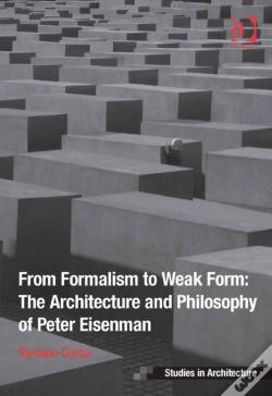 Wook.pt - From Formalism To Weak Form